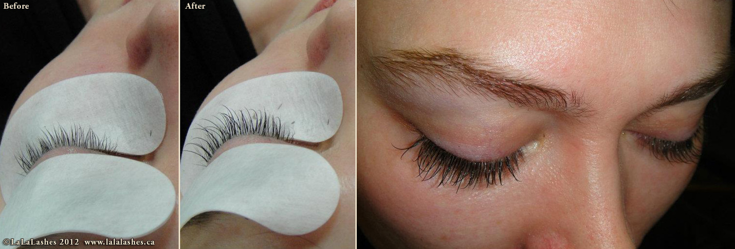 Eyelash Extensions Calgary And Airdrie Alberta Lala Lashes